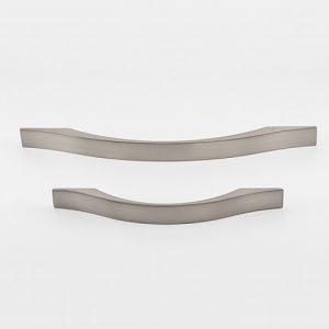 Tiradores de aluminio para puertas