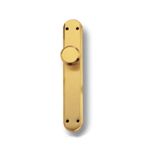 tiradores de latón para puertas
