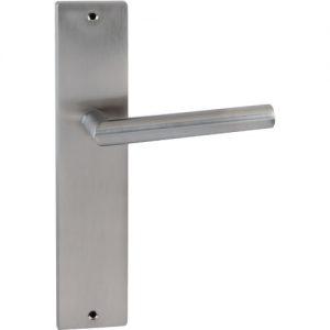 Placas para puertas en forma rectangular