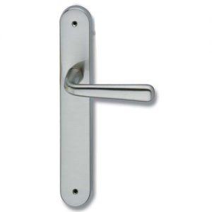 placas para puertas sencillas
