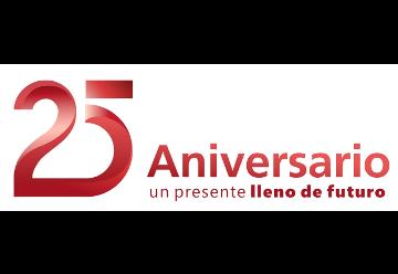 25 aniversario Herrayma